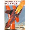 Cover Print of Popular Science, October 1947