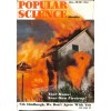 Cover Print of Popular Science, October 1948