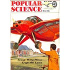 Cover Print of Popular Science, October 1949