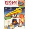 Cover Print of Popular Science, October 1953