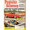 Cover Print of Popular Science, October 1964