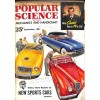 Cover Print of Popular Science, September 1951