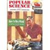 Cover Print of Popular Science, September 1953