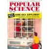 Cover Print of Popular Science, September 1954