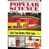 Cover Print of Popular Science, September 1955