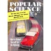 Cover Print of Popular Science, September 1958