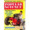 Cover Print of Popular Science, September 1960