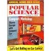 Cover Print of Popular Science, September 1961