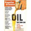 Cover Print of Popular Science, September 1967