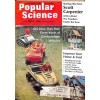 Cover Print of Popular Science, September 1969