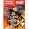 Cover Print of Popular Science, September 1974