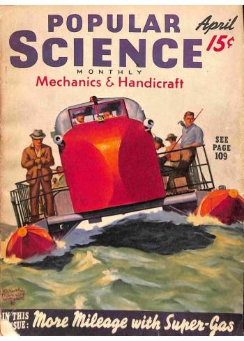 Popular Science, April 1940