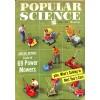 Popular Science, April 1957