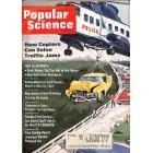 Popular Science, April 1967