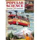 Popular Science, August 1951