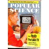 Popular Science, August 1959