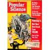 Popular Science, August 1965