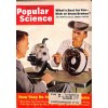 Popular Science, August 1966