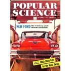 Popular Science, December 1957