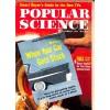 Popular Science, December 1960