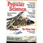 Popular Science, December 1964