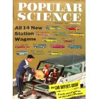 Popular Science, February 1957
