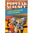 Popular Science, February 1959