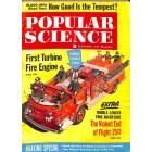 Popular Science, February 1961
