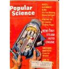 Popular Science, February 1966