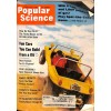 Popular Science, February 1967