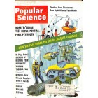 Popular Science, February 1969