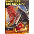 Popular Science, January 1946