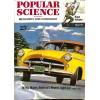 Popular Science, January 1952