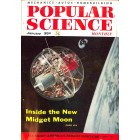Popular Science, January 1956