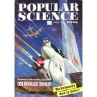 Popular Science, January 1957