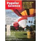 Popular Science, January 1972