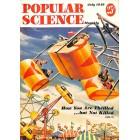 Popular Science, July 1949