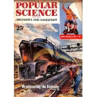 Popular Science, July 1951