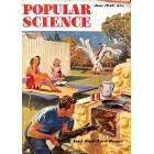 Popular Science, June 1948
