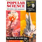 Popular Science, June 1951