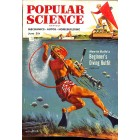 Popular Science, June 1954