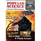 Popular Science, March 1951