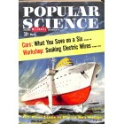 Popular Science, March 1959