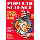 Popular Science, March 1960