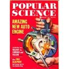 Popular Science, March 1960