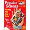 Popular Science, March 1963