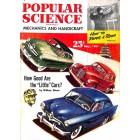 Popular Science, May 1951