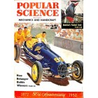 Popular Science, May 1952