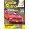 Popular Science, May 1964
