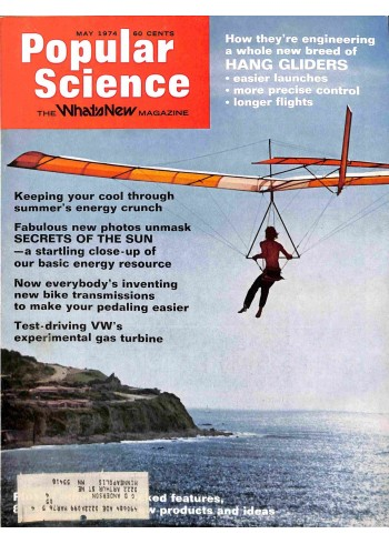 Popular Science, May 1974